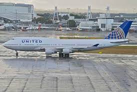 Does United Airlines Charge For Bags History Of United Airlines Wikipedia
