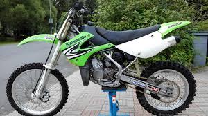 kawasaki kx 85 80 cm 2008 jämsä motorcycle nettimoto