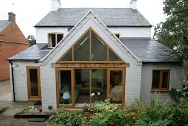 Single Pitch Roof Designing A Single Storey Extension Real Homes