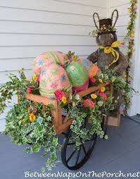 outdoor easter decorations 125 best easter outdoor decor images on easter ideas
