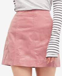 free people lost in light pleated mini skirt skirts women macy u0027s