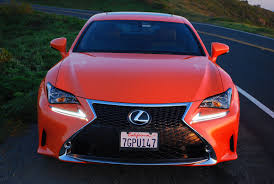 lexus rc 350 f sport red price review 2015 lexus rc350 2dr coupe car reviews and news at