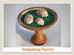 Free Wood Lathe Project Plans by Turning A Wooden Hedgehog On The Lathe Woodturning Project