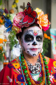 Day Of The Dead Halloween Makeup Ideas 78 Best Day Of The Dead Costumes Images On Pinterest Day Of The