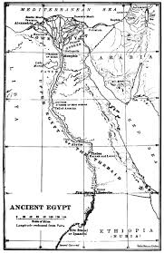 Map Of Ancient Middle East by Map Of Ancient Egypt Images Of Ancient Ancient Egypt Near East