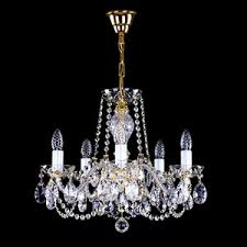 Czech Crystal Chandeliers Crystal Chandeliers And Lighting Artglass Cz