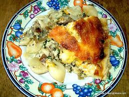 garlic pie date night doins bbq for two