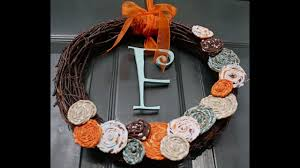 Fall Wreaths Fall Wreath Fall Wreaths For 2017 Beautiful New Trends For