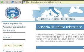 ufficio immigrazione bologna permesso di soggiorno ritiro permesso di soggiorno bologna portale immigrazione