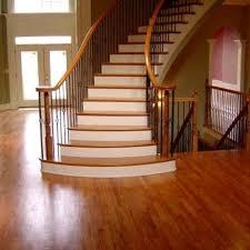 Best Flooring For Stairs Wood Floors Stairs Redbancosdealimentos Org
