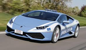 Coolest Lamborghini by The World U0027s Best Police Cars Law Officer