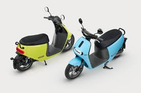 gogoro u0027s colorful new electric scooter is twice as cheap but just