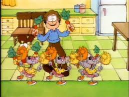 garfield and friends garfield s thanksgiving dailymotion