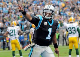 Carolina Panthers Flags Panthers To Replace Packer Fan U0027s Banner That Newton Took Boston
