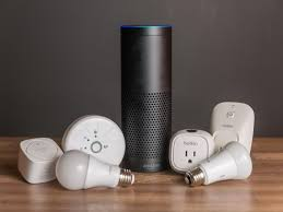 here u0027s what works and will work with the amazon echo smart