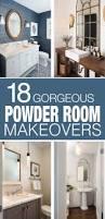 Powder Bathroom Design Ideas 315 Best Bathroom Design Ideas Images On Pinterest Bathroom