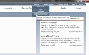 lexisnexis advance quicklaw searching westlaw international for journal articles by topic