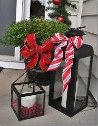 Lantern Decorating Ideas For Christmas 114 Best Christmas Lanterns Images On Pinterest Christmas