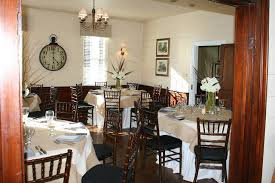 restaurant the retreat of southern bridle farms