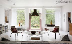 northern delights u2013 scandinavian homes interiors and design