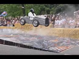 watch 4k 101 dalmation racer redbull soapbox 2017
