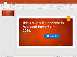 Ppt File Extension What Is A Ppt File And How Do I Open It Ppt Powerpoint