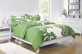 Marimekko Bed Linen - materialology marimekko samovaari leaf bed linens