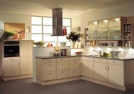 meuble cuisine en inox design d intérieur meuble cuisine inox brosse poignaces meubles