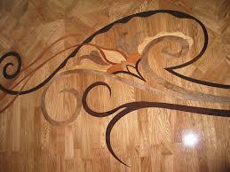 gallery of decorative hardwood flooring parquet medallions inlay