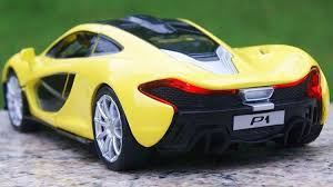 mclaren p1 amazon com nuoya001 new 1 32 mclaren p1 alloy diecast car model