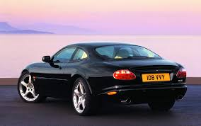 old lexus coupe jaguar xk8 coupé review 1996 2005 parkers