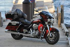 2011 harley davidson cvo ultra classic electra glide photo gallery