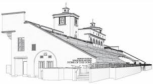 local general contractor to renovate nearly century stadium