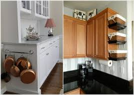 kitchen cabinet hacks 23 most glorious life hacks for tiny kitchen everyone should know
