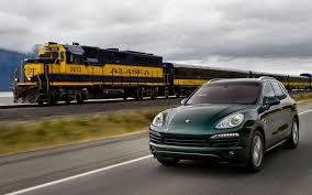 Porsche Cayenne Quality - 2013 porsche cayenne diesel first drive motor trend