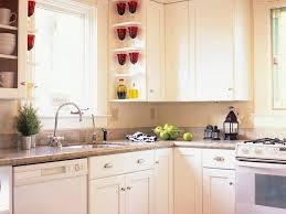 kitchen cabinets beautiful white stainless glass luxury