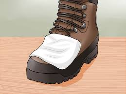 how to clean stinky winter boots 12 steps with pictures