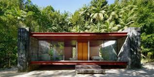 Home Design By Architect Gallery Of Rio Bonito House Carla Juaçaba 1 Bonito House