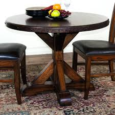 pedestal dining room sets adorable small pedestal dining table decorating dining room classy