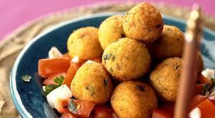 cuisiner le boulgour recette de boulettes végétariennes au boulgour et pommes de terre