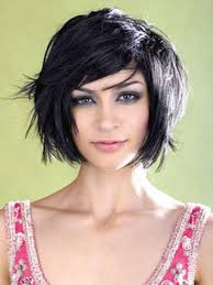 edgy bob hairstyle 21 edgy hairstyles to improve your styles feed inspiration