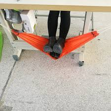 Foot Hammock For Desk by Decor Design For Hammock Office Chair 145 Office Style Apartment