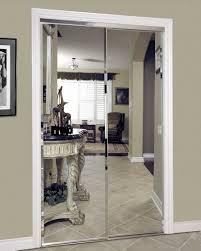Home Decor Innovations Sliding Mirror Doors Interior Mirrored Doors Gallery Glass Door Interior Doors