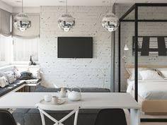 Apartment Design Ideas Studio Apartment Interior Design With Cute Decorating Ideas