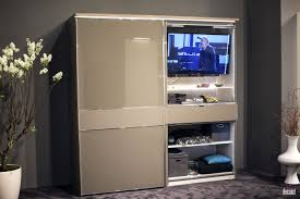 Room Wardrobe by Tastefully Space Savvy 25 Living Room Tv Units That Wow