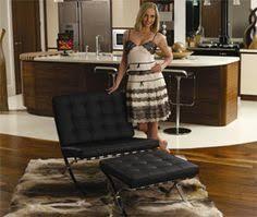 Barcelona Style Sofa Mies Van Der Rohe Chair Design Sit Pinterest