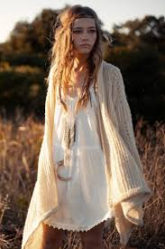 Boho Chic Boheme Bohemian Would Put Skinny Jeans Under This Unless The Dress Was