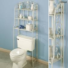 Bathroom Space Saver Shelves Bathroom The Toilet Space Saver My Web Value