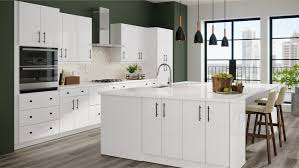 white contemporary kitchen cabinets gloss cabinet sle metro gloss white