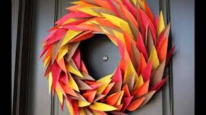 paper turkey decorations ideas home decoration ideas designing